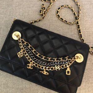 Chanel 2019 Pre Fall metiers d'art Egyptian Mini